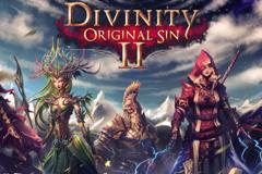 《神界:原罪2》(Divinity: Original Sin 2)中文免安装版 - 令人惊艳的RPG游戏