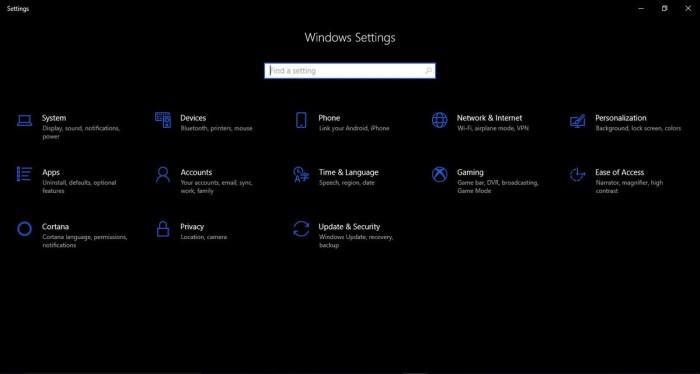 微软发布 Windows 10 Build 17133 版本更新 热点资讯 第2张