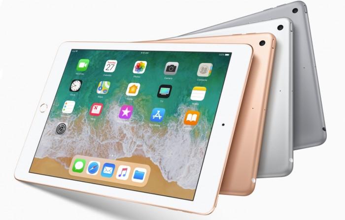 efd6e4edf7f8d9c 第六代 iPad 9.7:2GB内存+A10 CPU iPad