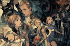 《最终幻想12:黄道时代》中文/英文免安装版下载