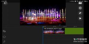 screenshot 2018 03 02 15 24 20 384 com.cyberlink. 300x150 威力导演 4.14.0 安卓完美特别版   在手机上进行视频剪辑创作 视频剪辑 威力导演特别版 威力导演安卓版 威力导演