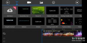 screenshot 2018 03 02 15 25 36 499 com.cyberlink. 300x150 威力导演 4.14.0 安卓完美特别版   在手机上进行视频剪辑创作 视频剪辑 威力导演特别版 威力导演安卓版 威力导演