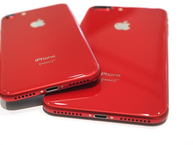 1524068150606991 有点骚气,红色iPhone 8/8 Plus开箱体验 iPhone 8