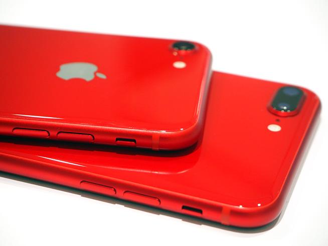 1524068151687802 有点骚气,红色iPhone 8/8 Plus开箱体验 iPhone 8