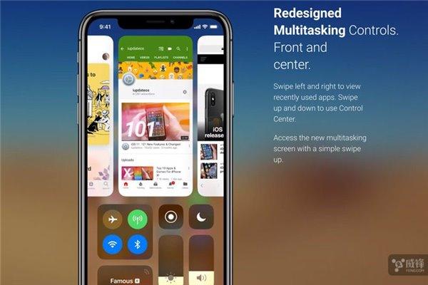 20180408185300 3565 iOS 12 有什么期待的?更快、更聪明? iOS 12