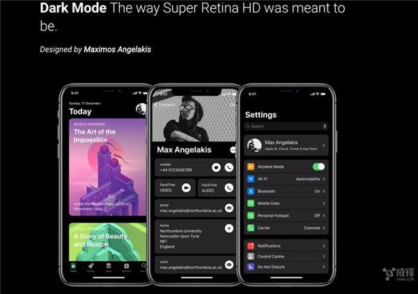 20180408185300 5980 iOS 12 有什么期待的?更快、更聪明? iOS 12