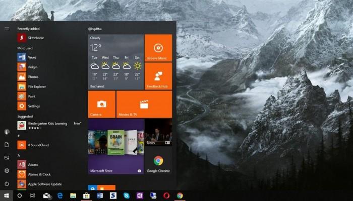 2336d09fe5e9ac4 Windows 10春季创作者更新的 Fluent Design 都有什么改变 Windows 10