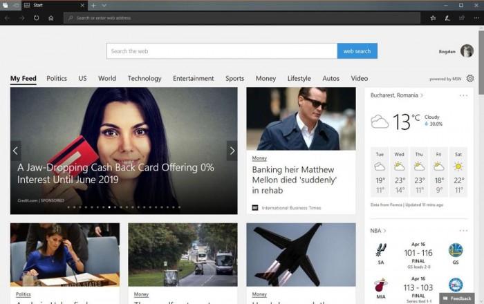 271d92afcd9127d Windows 10春季创作者更新的 Fluent Design 都有什么改变 Windows 10