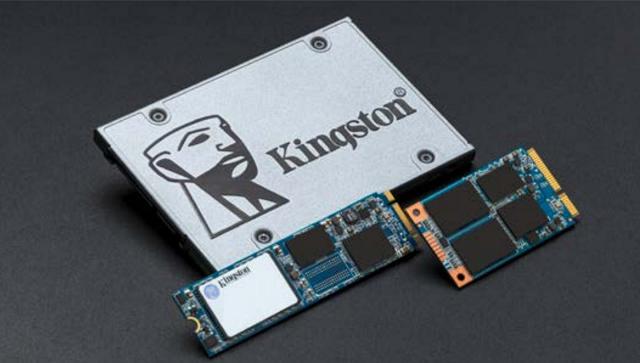 c77e22aa9a36fbc 金士顿发布UV500固态硬盘:支持256 bit AES硬件加密 金士顿