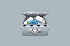 Data Guardian 5.0.1 - Mac隐私痕迹保护工具