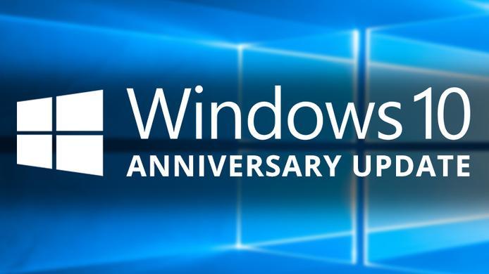 e3140aedf3d5479 Windows 10周年更新(1607) 停止更新支持 Windows 10