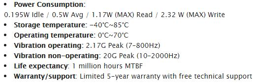 f4ca9862c2a8061 金士顿发布UV500固态硬盘:支持256 bit AES硬件加密 金士顿
