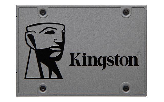 fcc5c7af4b06e64 金士顿发布UV500固态硬盘:支持256 bit AES硬件加密 金士顿