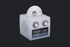 Permute 3.2.3 - Mac轻松拖拽转换视频/音频文件软件