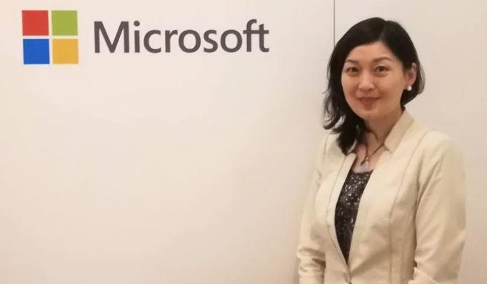 20180511103335 微软副总裁潘正磊:我们将重振Windows桌面开发 微软