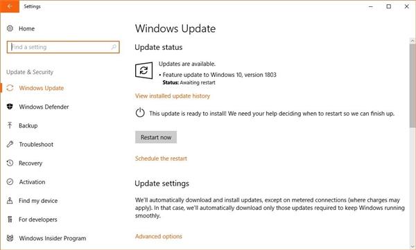 3b53c940b3cb443 Windows 10全球活跃用户量已经突破7亿大关 Windows 10