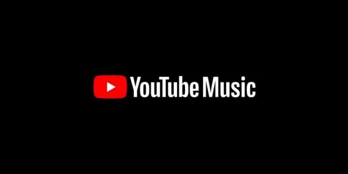 540dc3402b75571 谷歌开始推出新YouTube音乐流媒体服务早期体验 谷歌