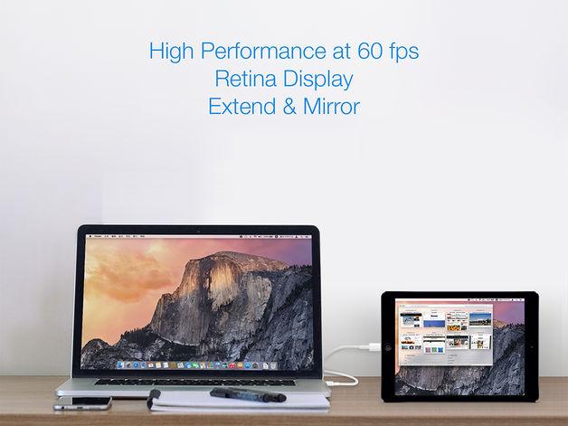 628x0w 1 [限时免费] Splashtop Wired XDisplay HD    iPad 作为电脑扩展屏 限时免费 电脑扩展屏 Splashtop Wired XDisplay HD iPad ios限时免费