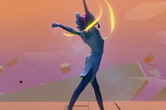 [PS4][VR]《舞之灵》中文版 - 充满艺术的跳跃解谜游戏