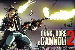 《枪,血,意大利黑手党2》Windows汉化版 – 热血风格射击类游戏