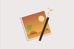 [限时免费] Image Plus - Mac简单易用的照片编辑软件