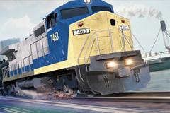 《狂热运输》Mac版 - 铁路为主题的模拟经营游戏