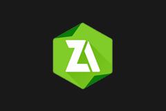 ZArchiver Pro 0.9.2.9255 - 安卓功能强大的压缩解压缩软件