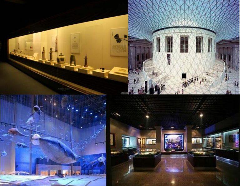 图1 768x594 三维数字化的神奇魅力 环视科技把博物馆搬回家 VR