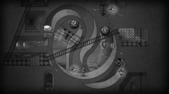059d9922720e0cf392d019530e46f21fbf09aa46 570x320 [PS4]《桥》中文版   独立2D解谜游戏 解谜 桥 PS4破解游戏 PS4游戏 PS4