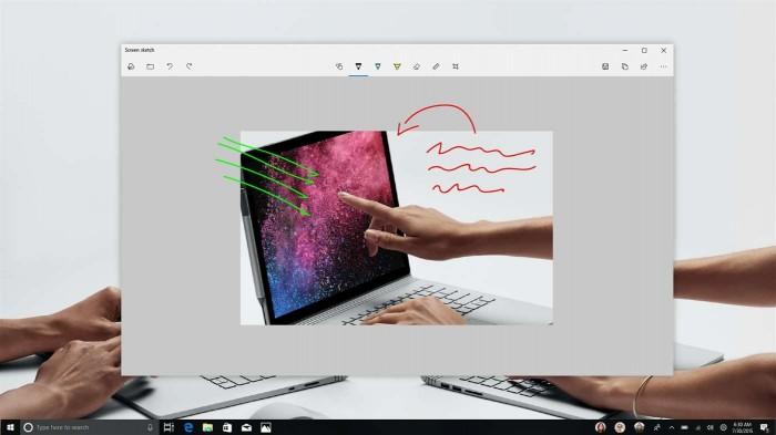 062973800498c14 Windows 10 将迎来全新的侧栏控制中心 最新截图出现 Windows 10