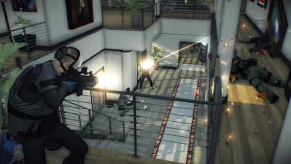 1182856542 570x321 [PS4]《收获日2》英文版   体验当劫匪的射击游戏 收获日2 射击 PS4破解游戏 PS4游戏 PS4
