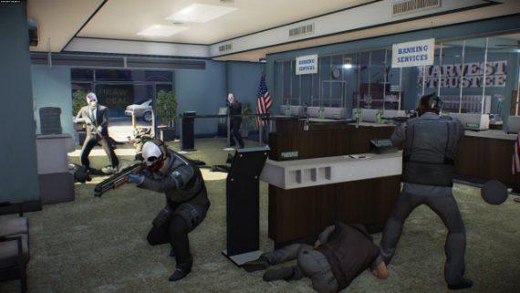 1182866479 570x321 [PS4]《收获日2》英文版   体验当劫匪的射击游戏 收获日2 射击 PS4破解游戏 PS4游戏 PS4
