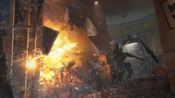 20140611154858968 570x321 [PS4]《彩虹六号:围攻》中文版   第一人称射击FPS 彩虹六号围攻 射击 PS4破解游戏 PS4游戏 PS4