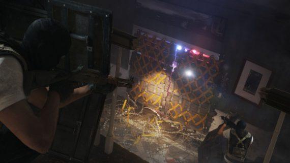20140611154906679 570x321 [PS4]《彩虹六号:围攻》中文版   第一人称射击FPS 彩虹六号围攻 射击 PS4破解游戏 PS4游戏 PS4
