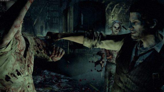 20140818144218607 570x321 [PS4]《恶灵附身》港/繁体中文版 1.06   生存类恐怖游戏 恶灵附身 动作 PS4破解游戏 PS4游戏 PS4