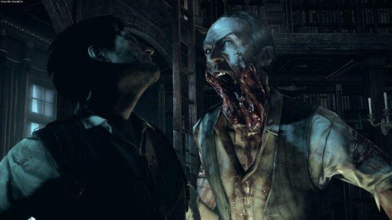 20140818144220945 570x321 [PS4]《恶灵附身》港/繁体中文版 1.06   生存类恐怖游戏 恶灵附身 动作 PS4破解游戏 PS4游戏 PS4