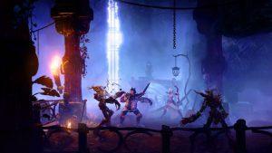 2015030393414767 300x169 [PS4]《三位一体3》中文版   视觉的光影盛宴 解谜 益智 三位一体3 PS4破解游戏 PS4游戏 PS4