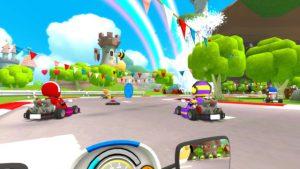 2017011114422407 300x169 [PS4][VR]《VR卡丁车》英文版   可以身临其境的飙车啦! 竞速 VR卡丁车 VR PS4破解游戏 PS4游戏 PS4