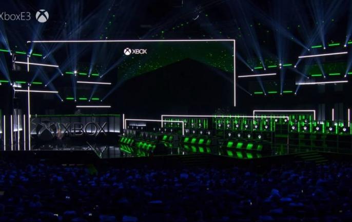 20180611100725 微软研发新一代Xbox 和 串流游戏服务 微软