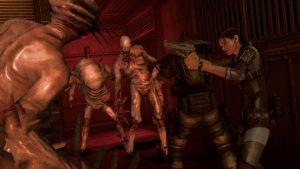 2842080 021 thumb 300x169 [PS4]《生化危机:启示录》日/中文版   冒险恐怖解谜游戏 解谜 生化危机启示录 恐怖 冒险 PS4破解游戏 PS4游戏 PS4