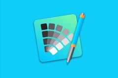 [限时免费] 2Pixels - Mac像素风格图像制作工具
