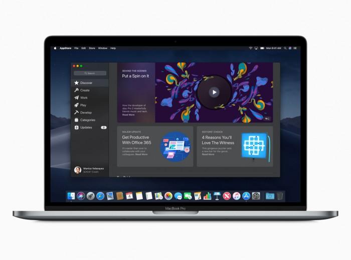 83e27ca923e93e7 苹果发布 macOS 10.14 Mojave 首个公测版 macOS