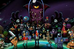 [NS]《88英雄:98英雄版》美版 - 2D平台动作游戏