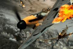[PS4]《空中冲突:秘密战争》英文版 - 动感十足空战模拟游戏