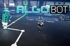 《Algo bot》Mac版 - 高科技解谜休闲游戏