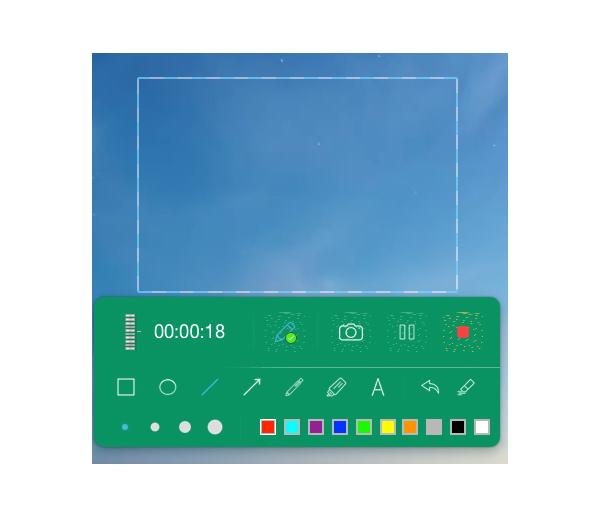 annotate video mac Apeaksoft Screen Recorder for Mac 1.0.8   Mac屏幕录制工具 屏幕录制 MAC Apeaksoft Screen Recorder