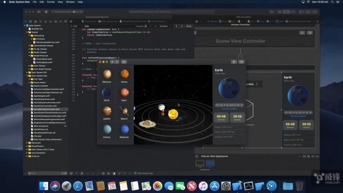 d856450efd49e77 macOS Mojave发布:比起 iOS 12 它才是惊喜 macOS
