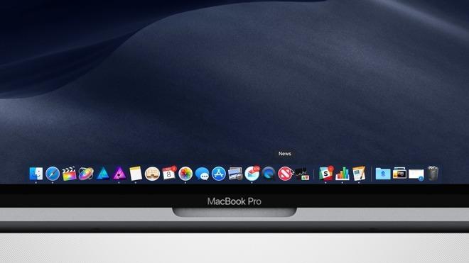 f9d3fa9a09bd2b2 苹果发布 iOS 12 / tvOS 12 / Mojave 首个公测版本 苹果