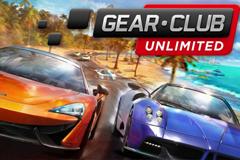 [NS]《极速俱乐部》英文版 - 竞速赛车游戏