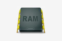 RAMMap 1.51 汉化版 - 微软高级内存分析清理工具